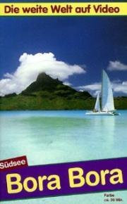 Alle Infos zu Bora Bora