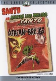 Santo in the Witches Attack