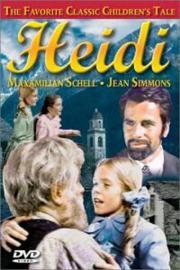 Alle Infos zu Heidi kehrt heim
