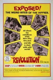 Alle Infos zu Hippie-Revolution