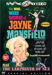 Alle Infos zu Die Wilde Welt der Jayne Mansfield