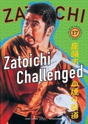 Zatôichi chikemuri kaidô