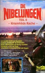 Alle Infos zu Die Nibelungen - Teil 2 - Kriemhilds Rache