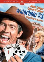 Wasserloch Nr. 3