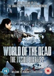 Alle Infos zu World of the Dead - The Zombie Diaries