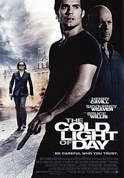 Alle Infos zu The Cold Light of Day