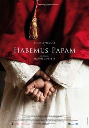 Alle Infos zu Habemus Papam - Ein Papst büxt aus