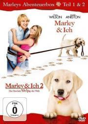 Alle Infos zu Marley & Ich 2 - Der frechste Welpe der Welt