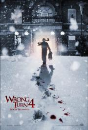 Alle Infos zu Wrong Turn 4