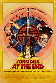 Alle Infos zu John Dies at the End