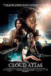 Alle Filminfos zu Cloud Atlas