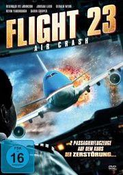 Alle Infos zu Flight 23 - Air Crash