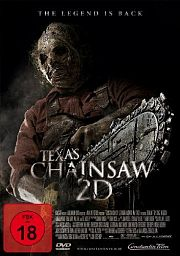 Alle Infos zu Texas Chainsaw 3D - The Legend Is Back