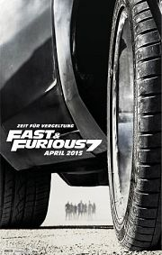 Fast and Furious - Mein Ranking
