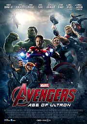 Avengers - Age of Ultron Film-News