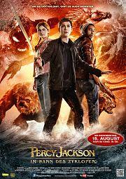 Alle Infos zu Percy Jackson - Im Bann des Zyklopen