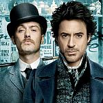 "Kniffliger Fall: Writers Room soll ""Sherlock Holmes 3"" knacken"