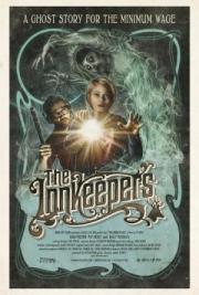 Alle Infos zu The Innkeepers - Hotel des Schreckens