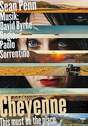 Alle Infos zu Cheyenne - This Must Be The Place