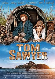 Alle Infos zu Tom Sawyer