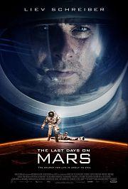 Alle Infos zu The Last Days on Mars