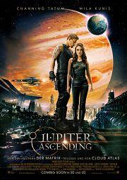 Kritik zu Jupiter Ascending