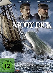 Alle Infos zu Moby Dick