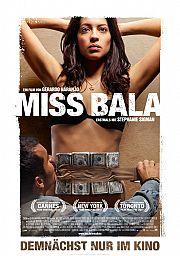 Alle Infos zu Miss Bala