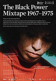The Black Power Mixtape 1967 - 1975