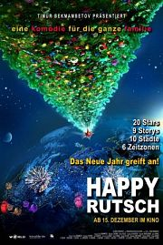 Happy Rutsch - Das neue Jahr greift an!