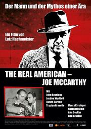 Alle Infos zu The Real American - Joe McCarthy