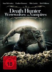 Death Hunter - Werevolves vs. Vampires
