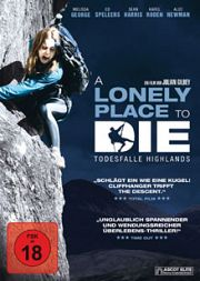 Alle Infos zu A Lonely Place to Die - Todesfalle Highlands