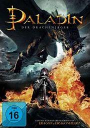 Alle Infos zu Paladin - Der Drachenjäger