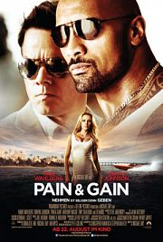 Alle Filminfos zu Pain & Gain