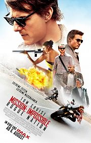 Alle Infos zu Mission: Impossible - Rogue Nation