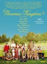 Alle Infos zu Moonrise Kingdom