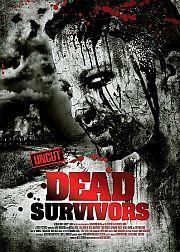 Alle Infos zu Dead Survivors