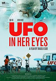 Alle Infos zu Ufo In Her Eyes