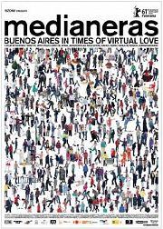 Medianeras - Martin, Buenos Aires, Mariana