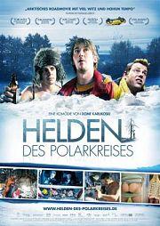 Alle Infos zu Helden des Polarkreises