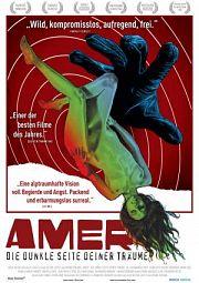 Amer - Die dunkle Seite der Träume