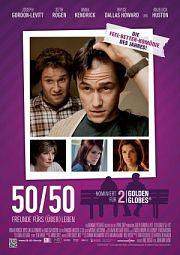 50/50 - Freunde f�rs (�ber)Leben