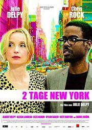 Alle Infos zu 2 Tage New York