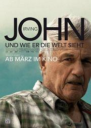 Alle Infos zu John Irving - Wie er die Welt sieht