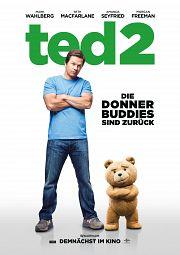 Alle Infos zu Ted 2