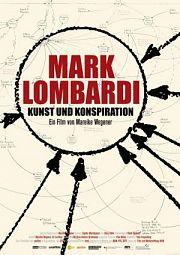 Alle Infos zu Mark Lombardi - Kunst und Konspiration