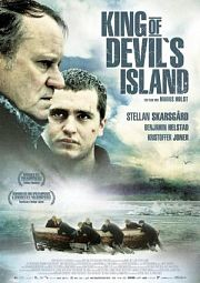 The King of Devil's Island