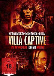 Alle Infos zu Villa Captive