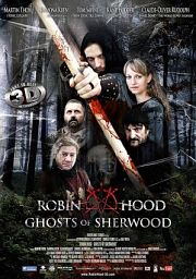 Alle Infos zu Robin Hood - Ghosts of Sherwood